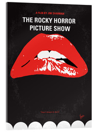 Acrylic print  The Rocky Horror Picture Show - chungkong