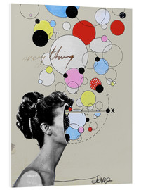 Forex  Everything is a universe - Loui Jover