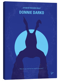 Canvas print  Donnie Darko - chungkong