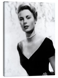 Grace Kelly in 1956