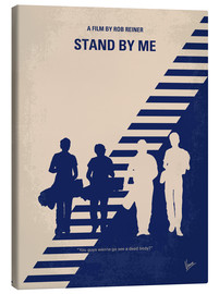 Canvas  Stand by me - chungkong