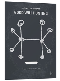 Foam board print  Good Will Hunting - chungkong