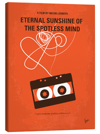 Canvas print  Eternal Sunshine of the Spotless Mind - chungkong