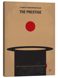 Canvas print  The Prestige - chungkong