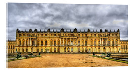 Acrylic glass  Palace of Versailles
