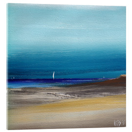 Acrylic print  North Sea - Vittorio Vitale