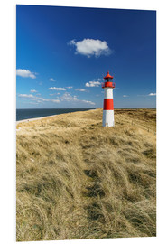 Achim Thomae - Lighthouse - Sylt Island