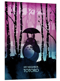 Forex  My neighbor Totoro - Albert Cagnef