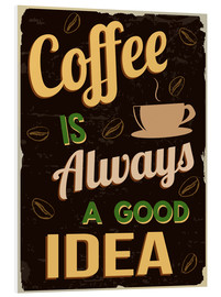 Forex  Coffee is always a good idea - Typobox