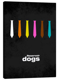 Canvas print  Reservoir Dogs - HDMI2K