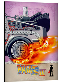 HDMI2K - Back to the Future - Minimal Movie - Part 3 of 3 Alternative