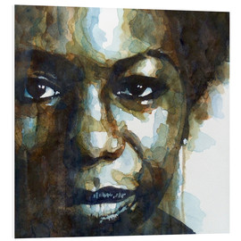 Forex  Nina Simone - Paul Paul Lovering Arts