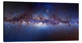 Canvas  Centre of the Milky Way - Alan Dyer