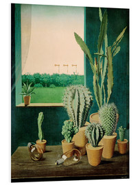 Forex  Cacti and semaphores - Georg Scholz