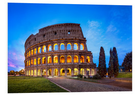 Forex  The Colosseum in Rome, Italy - Jan Christopher Becke