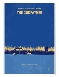 Premium poster  The Godfather - chungkong
