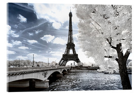 Philippe HUGONNARD - Another Look - Paris Eiffel Tower