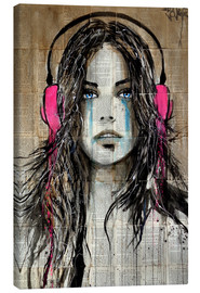 Canvas  wiredforsound - Loui Jover