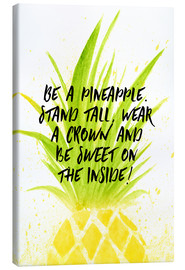 RNDMS - Be like a pineapple
