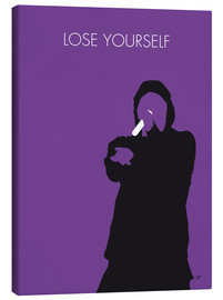 Canvas print  Eminem - Loose Yourself - chungkong
