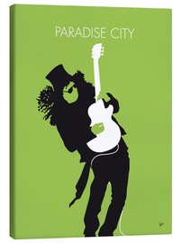 Canvas print  Guns N' Roses, Paradise City - chungkong