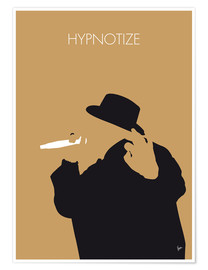 Premium poster  The Notorious B.I.G. - Hypnotize - chungkong