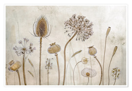 Premium poster  Autumn - Mandy Disher