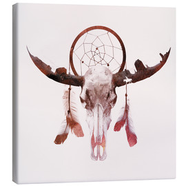 Canvas print  Deadly desert - Robert Farkas