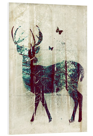 Sybille Sterk - Deer in the Wild