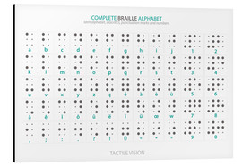 Typobox - Braille - Alphabet