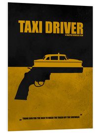 Forex  Taxi Driver - minimum alternative film TV - HDMI2K