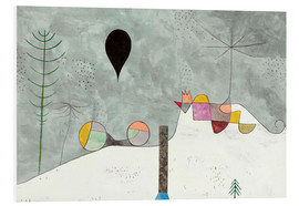 Forex  Winter picture - Paul Klee