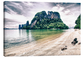 Canvas print  Nature and Vegetation of Thailand