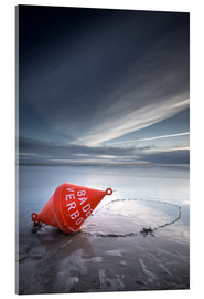 Acrylic glass  Small buoy - PhotoArt Hartmann