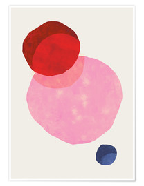 Poster  Eclipse - Tracie Andrews