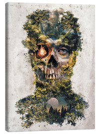 Barrett Biggers - The Forest of Death