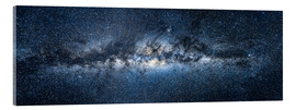 Jan Christopher Becke - Milky Way Panorama