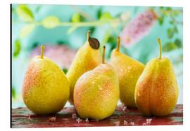 K&L Food Style - Five pears