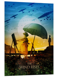 Forex  The Wind Rises - Albert Cagnef