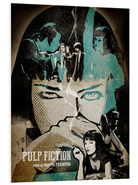 Forex  Pulp Fiction - Albert Cagnef