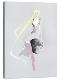 Canvas  Sailor Moon - Wadim Petunin