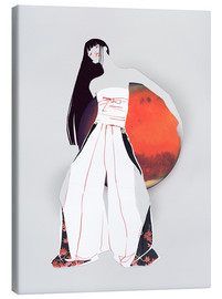 Canvas  Sailor Mars - Wadim Petunin