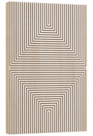 Wood  ILLUSION - THE USUAL DESIGNERS