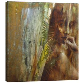 Canvas  lisa - Annette Schmucker