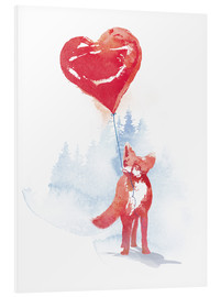 Foam board print  This one is for you - Robert Farkas