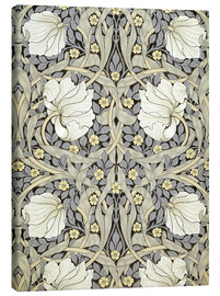 Canvas  Pimpernell - William Morris