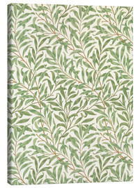 Canvas print  Willow - William Morris
