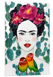 Forex  Frida's Lovebirds - Mandy Reinmuth