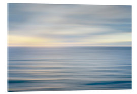 Acrylic print  On the Horizon II - Alan Majchrowicz