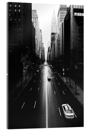 Sascha Kilmer - Streets of New York (42nd street - Tudor City)